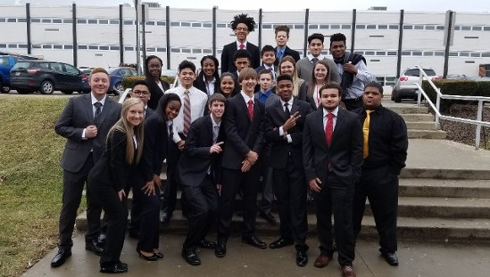 BPA Competitions